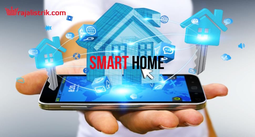Smart home – Lensa Indonesia RTV