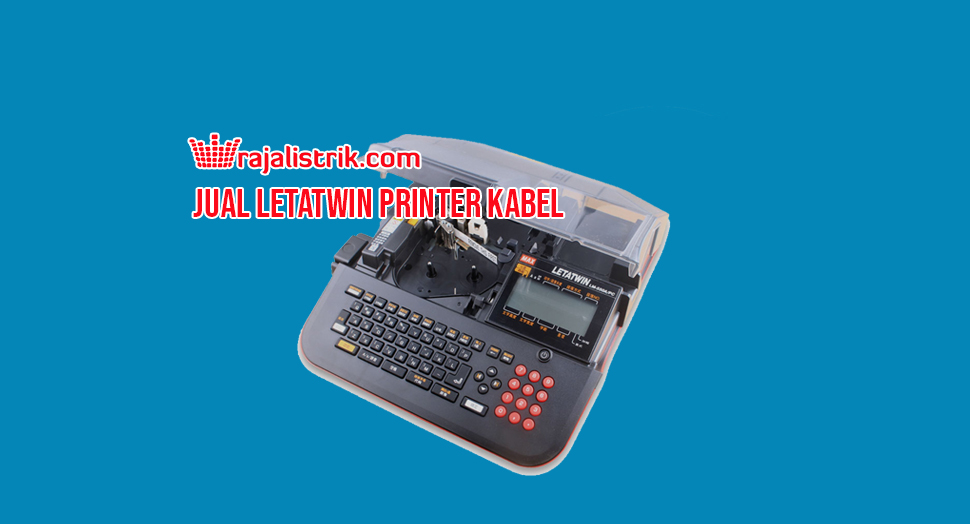 Jual Letatwin Printer Kabel