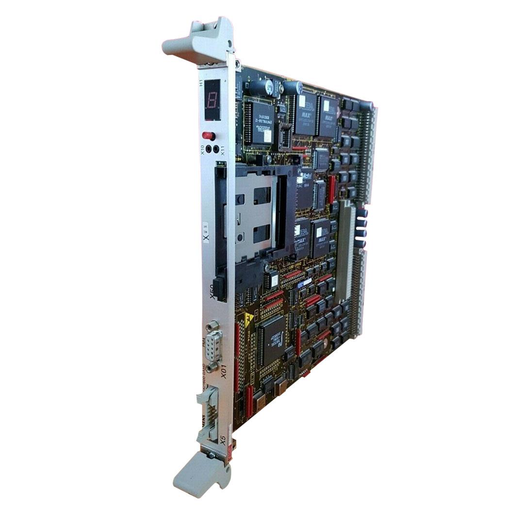 Komponen terpenting PLC